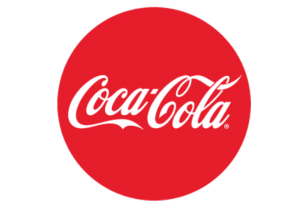 Coca Cola logo - Island Foods is brand name food distributor serving the North Island