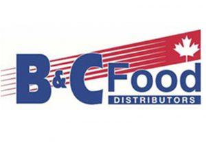 BC Food Distributors Logo - Island Foods Brand Name Distribution
