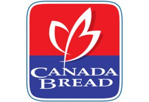 Canada Bread logo - Island Foods Brand Name Distribution