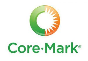 Core Mark Logo - Island Foods Brand Name Distribution